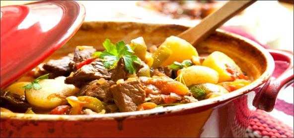 Fareed, Street food in Dubai