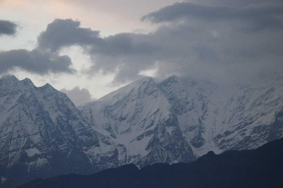 Panchchuli Peak