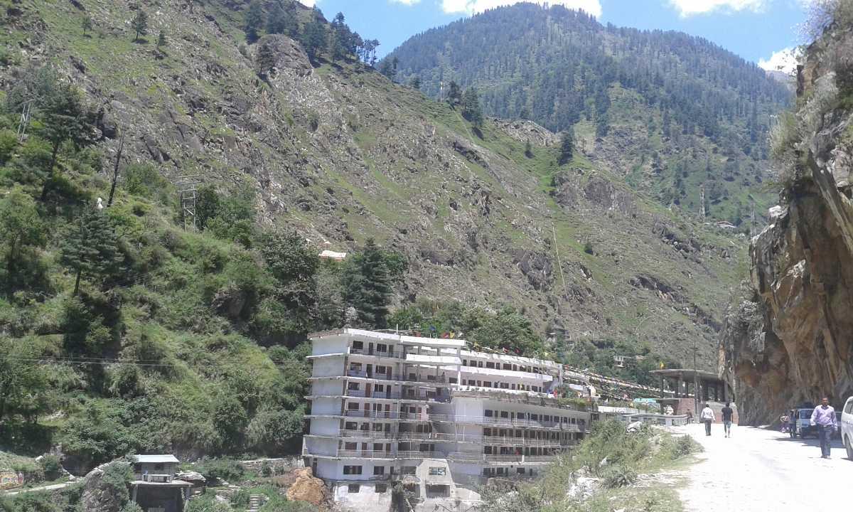 Manikaran Sahib, Himachal Pradesh