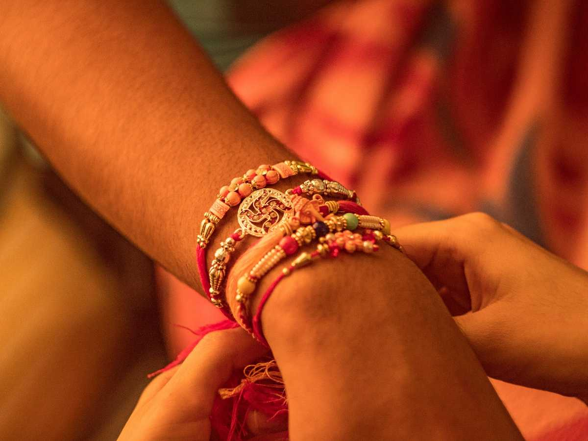 Rakshabandhan, Festivals of India