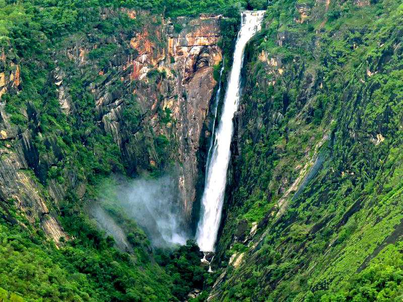 Image result for Thalaiyar Falls