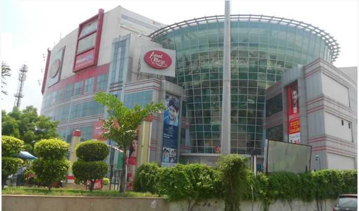Ansal plaza mall gurgaon