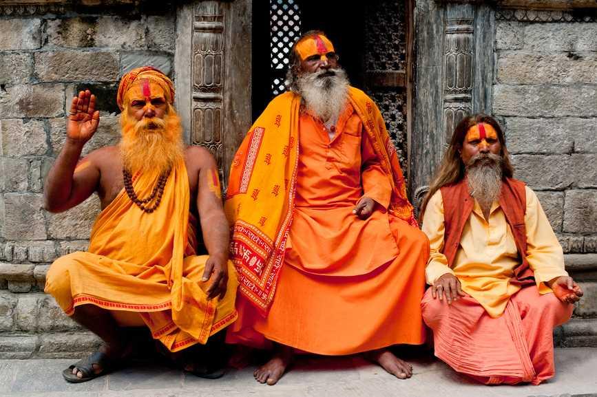 Nepalese Culture - Festivals, Dance, Cuisine, Customs - Holidify