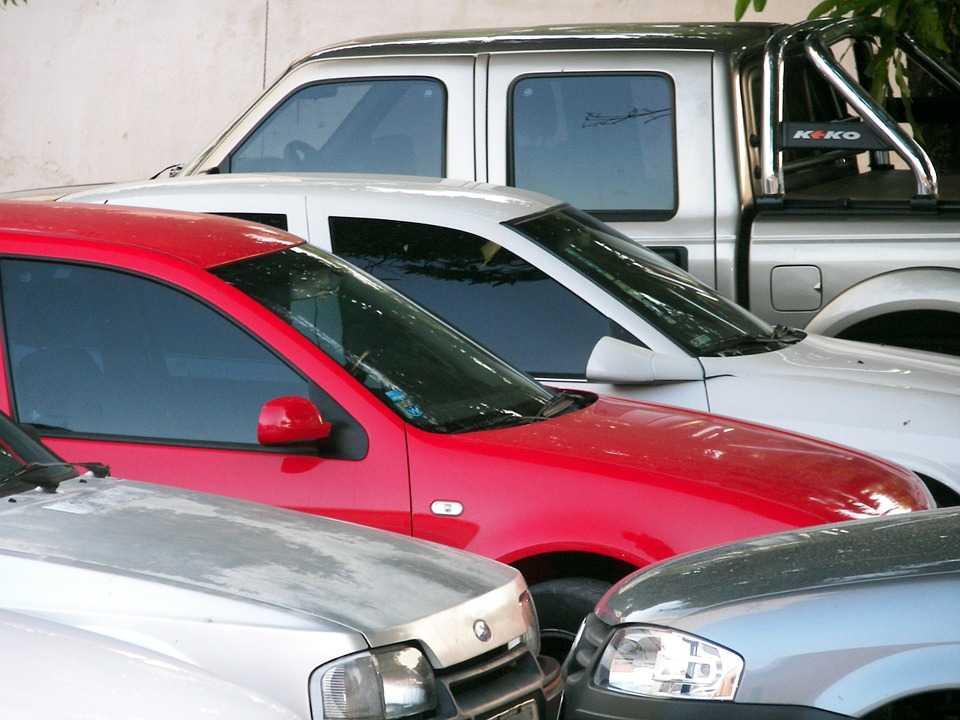 Car rentals in Hong Kong