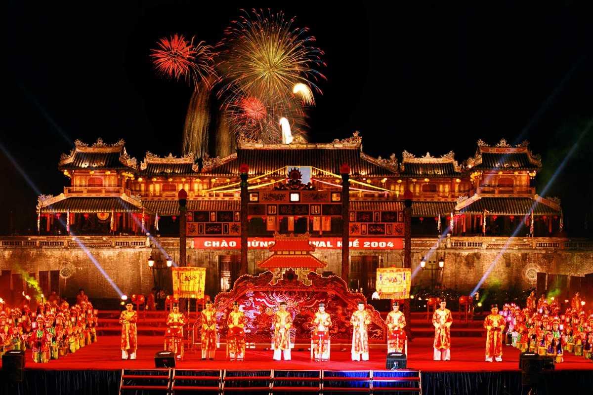 Festivals In Vietnam, Hue Festival