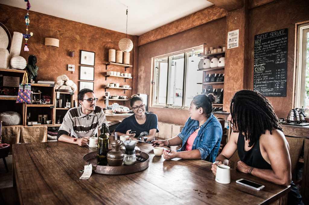 Kar.ma Coffee, Top 15 Cafes in Kathmandu