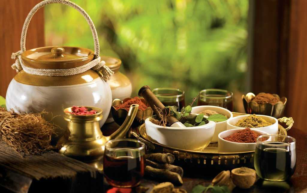 Kerala Ayurvedic Medicines