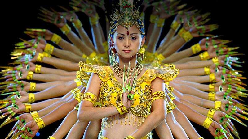 Samsara, Travel Documentaries