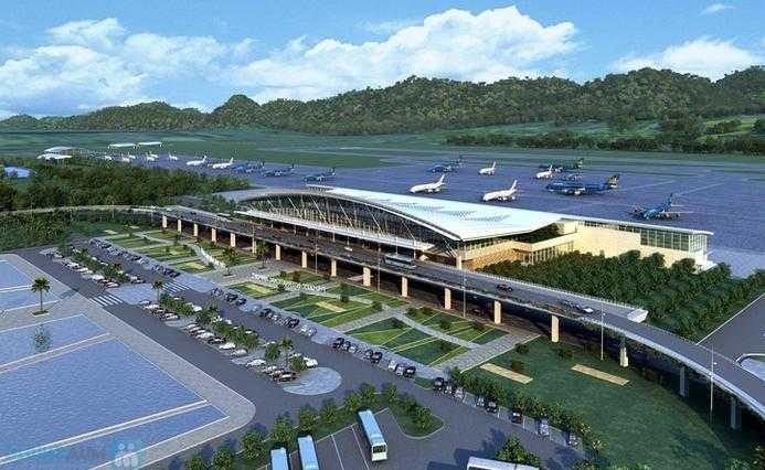Airports in Vietnam, Phu Quoc Airport