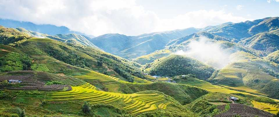 Sapa, Trekking in Vietnam