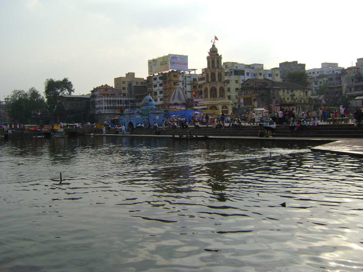 Ram Ghat Nashik