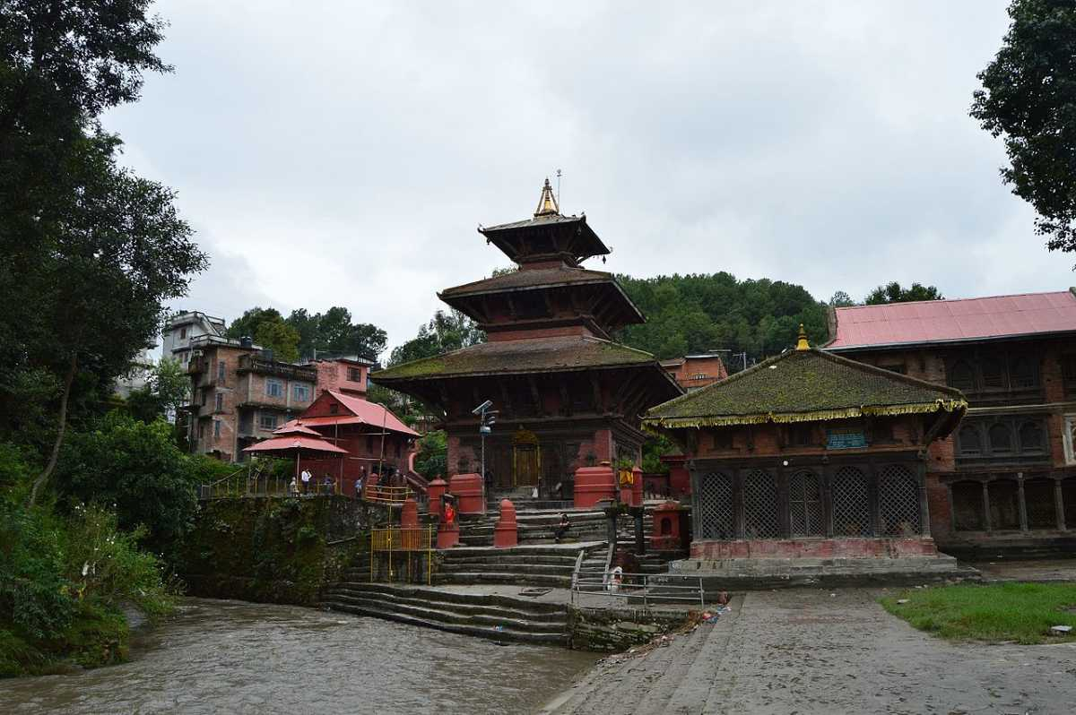 Gokarnashwar Mahadev Temple