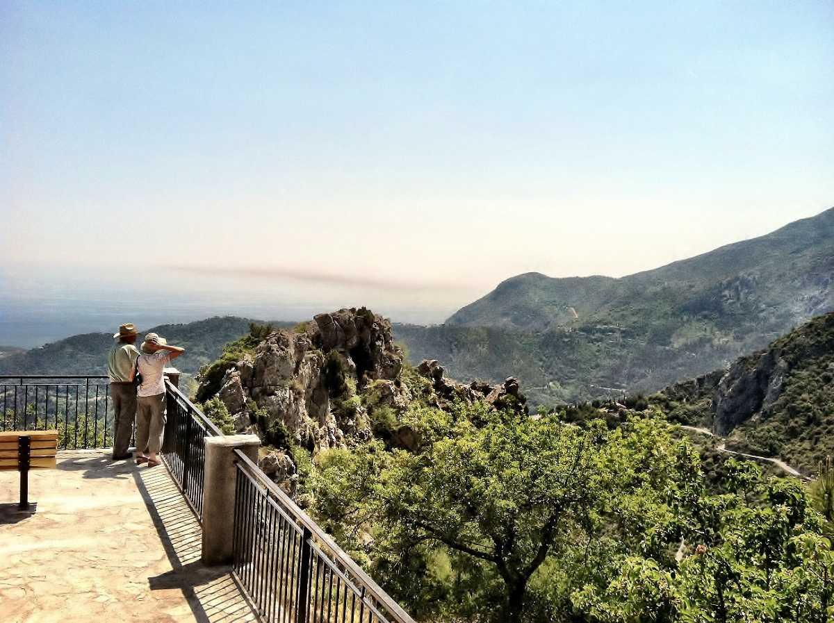 Ghoradeshwar Hills