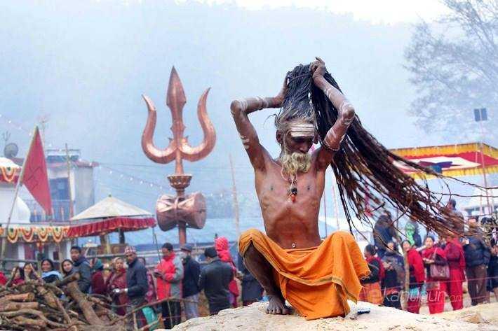 shivratri in nepal