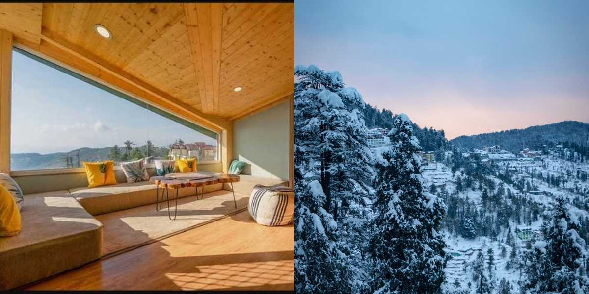 11 Homestays in and Around Shimla That Are Too Good To Be True