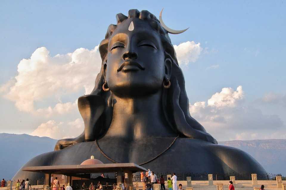 Adiyogi Shiva Statue, Coimbatore - Timings, How to Reach ...
