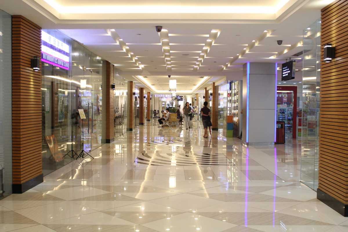 MVR Mall