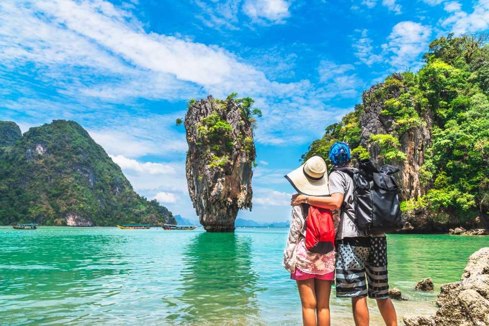 24 Thailand Honeymoon Destinations