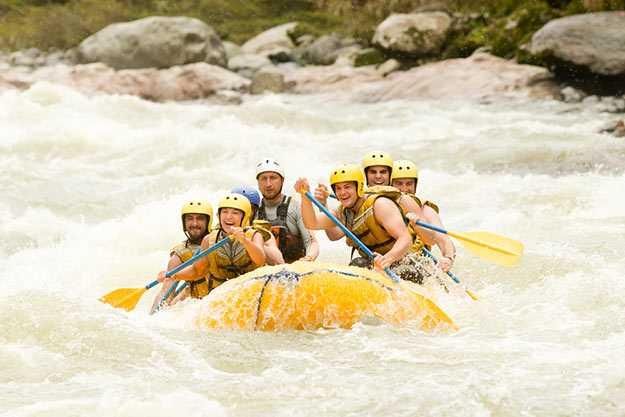 adventure sports goa, white water rafting in goa, adventure activities in goa