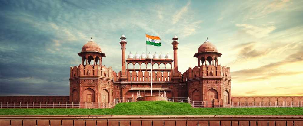 Red Fort Delhi | Lal Quila Delhi Timings, Information, History, Images