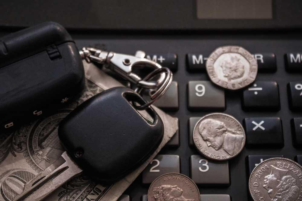 Cost of Renting a Car in Macau