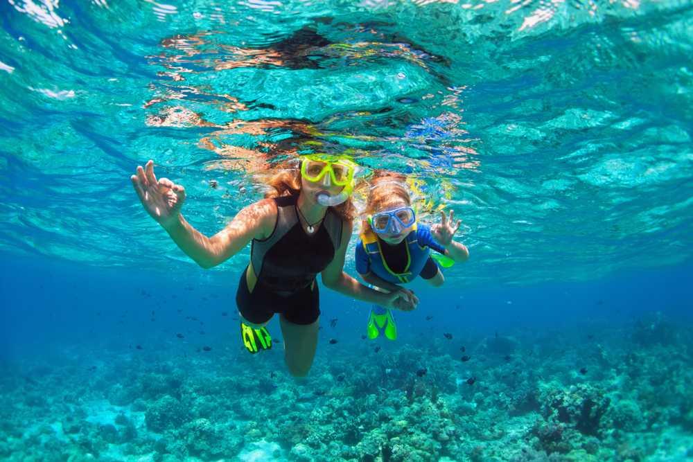Taprobane Reefs
