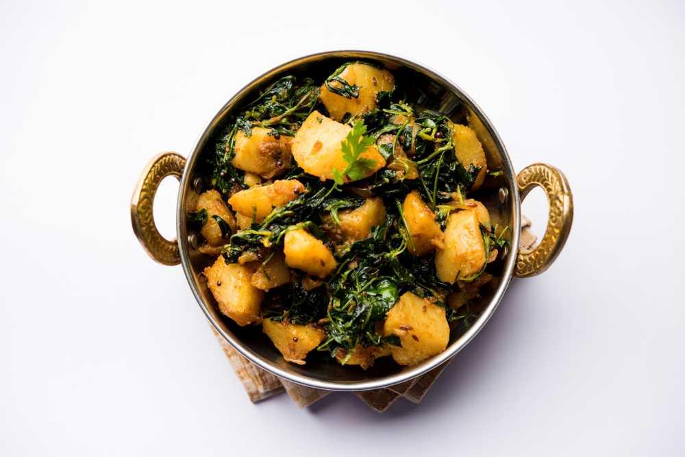 Gangolihat Food