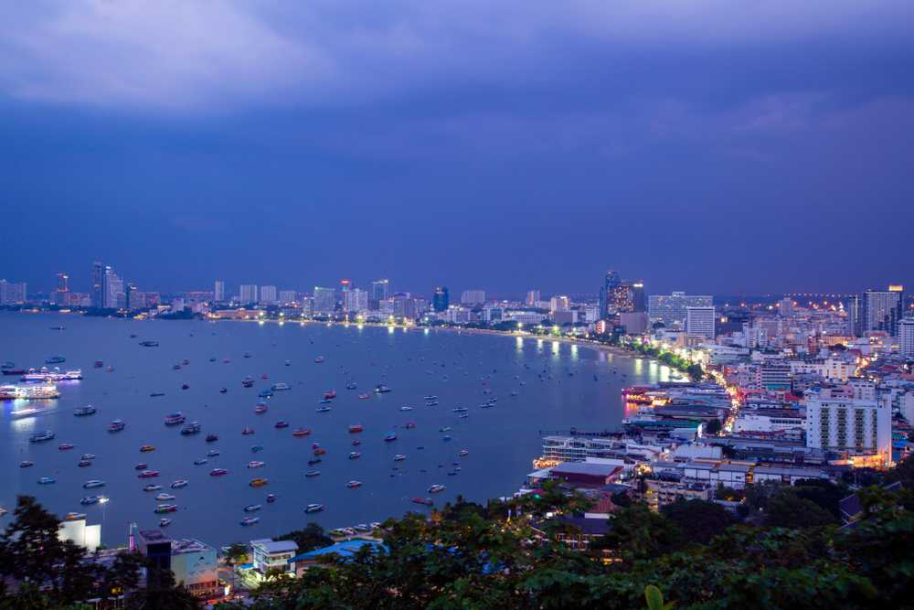 Khao Pattaya View Point