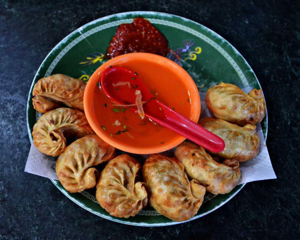 Culture of Majnu Ka Tila
