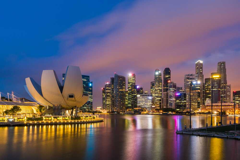 16 Beautiful Places In Singapore That Every Traveller Must Vsiit
