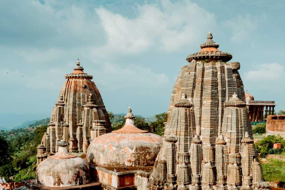 Bawani Devi Temple