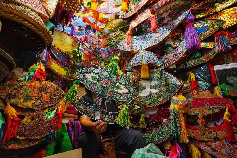 Langkawi Craft Festival