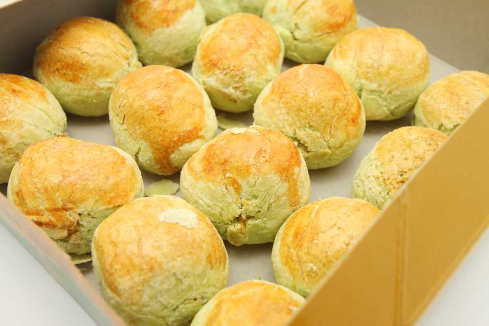 Tambun Biscuits