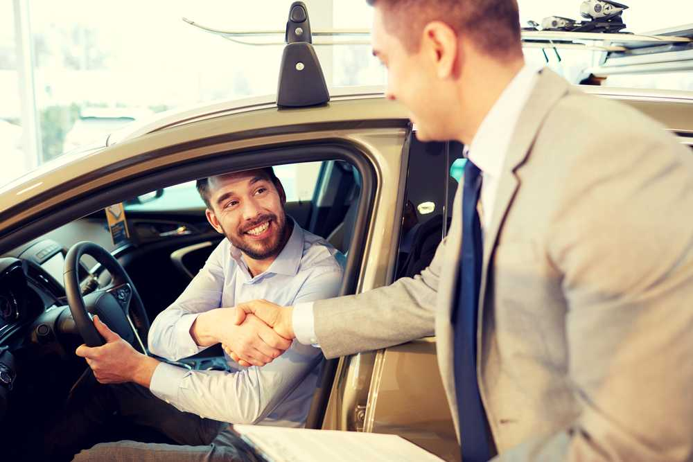Essential Documents for Car Rental