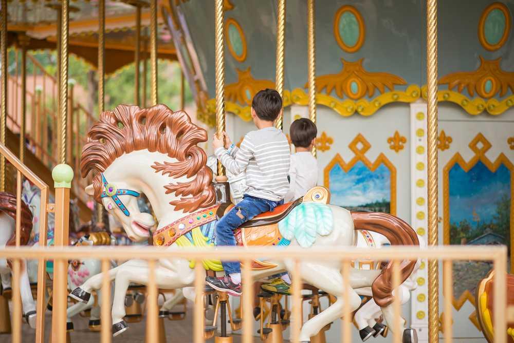 Paradis Des Enfants