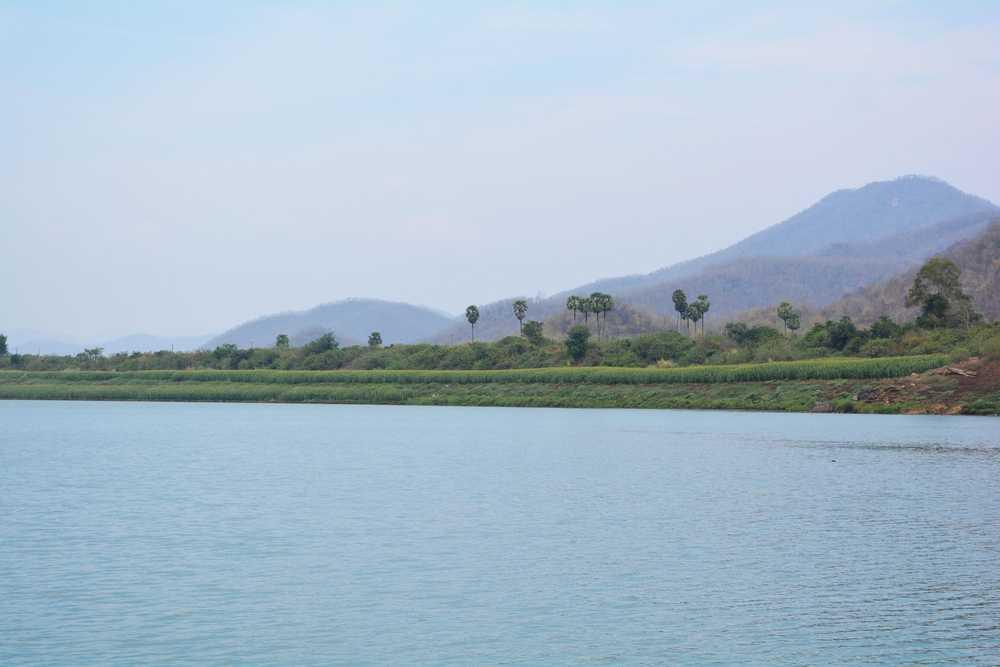 Perantapalli Village