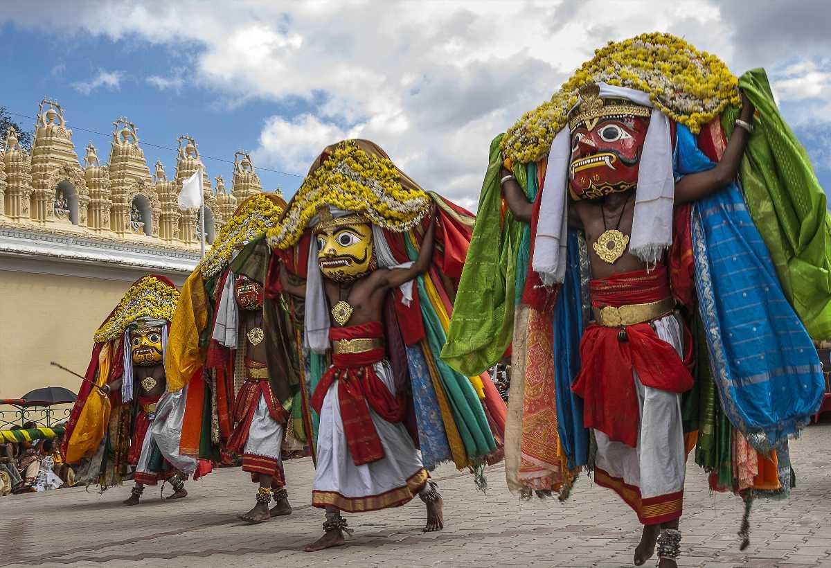 Mysore Dashara