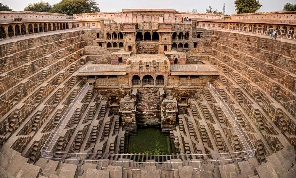 Chand Baori, Jaipur (2020) - Images, Timings | Holidify
