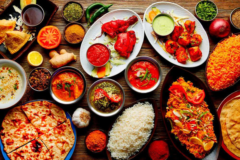 Traditional Food in India To Satisfy A Hungry Belly