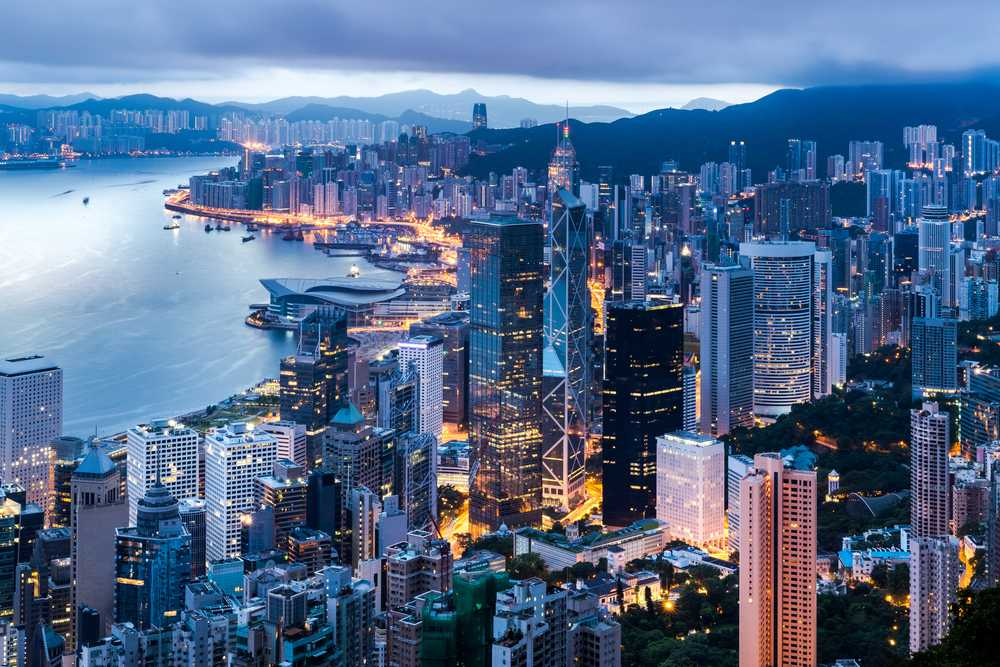 Full-Day Private Customized Tour - Hello Hong Kong