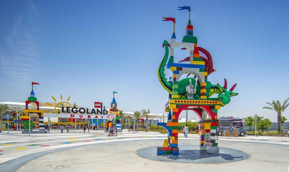Legoland Dubai, UAE   Tickets, Rides, Timings & More ...