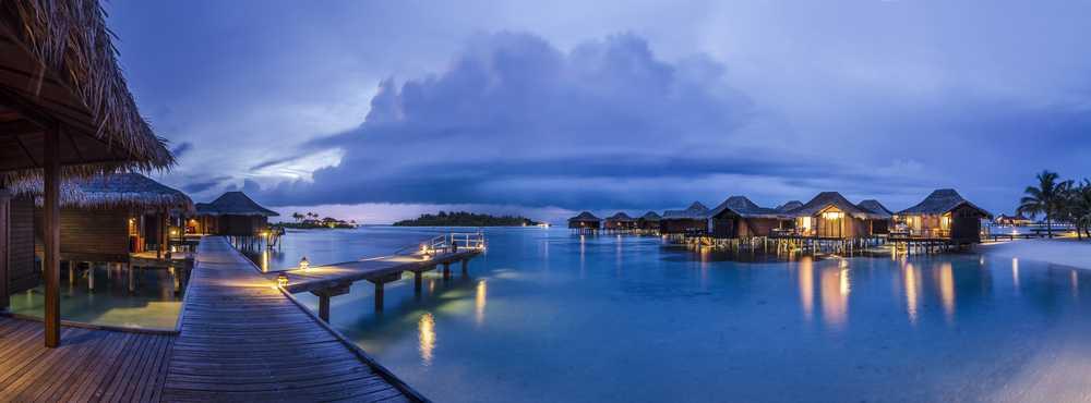 Coma Cocoa Island