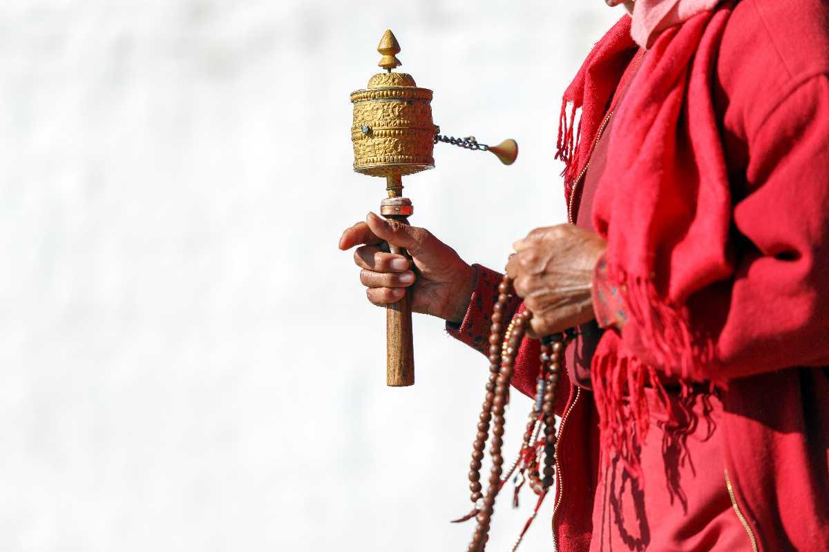 Buddhism in Bhutan, Religion in Bhutan