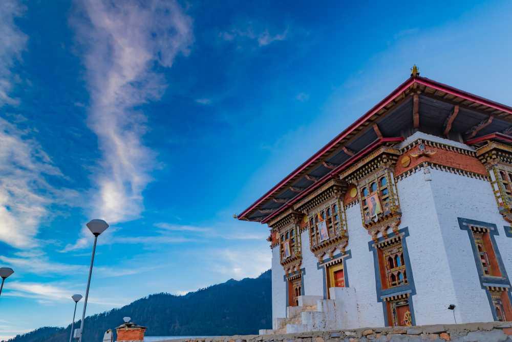 Haa Monastery