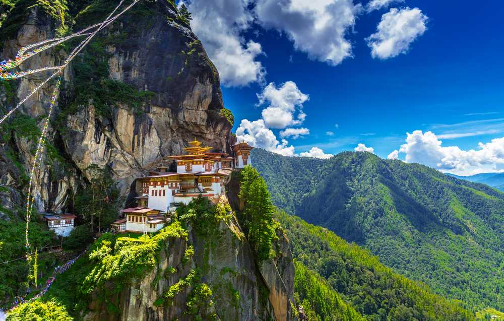 Bhutan Travel From India To Get