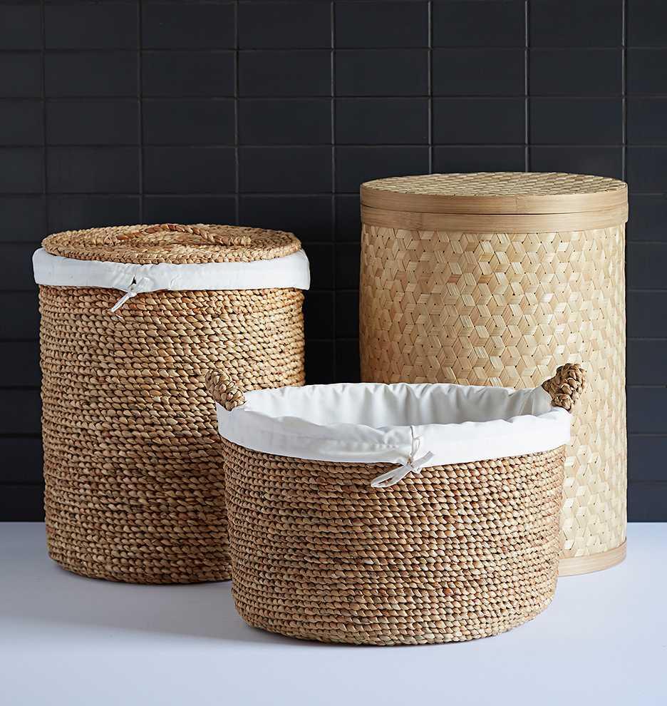 Bamboo Items, Shopping in Daman