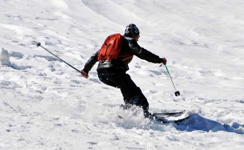 Ski Your Way Into 2019 At Auli