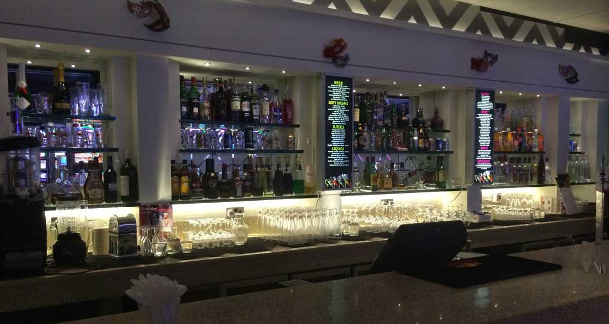Gran Kaz Casino, Seychelles nightlife