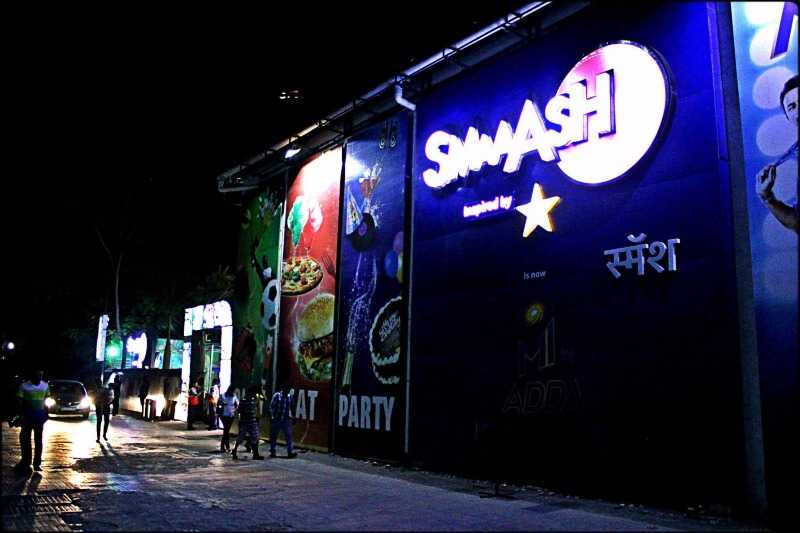 Smaaash, Places in Mumbai for Kids
