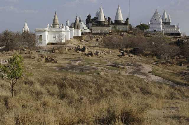 The beautiful destination - Sonagiri